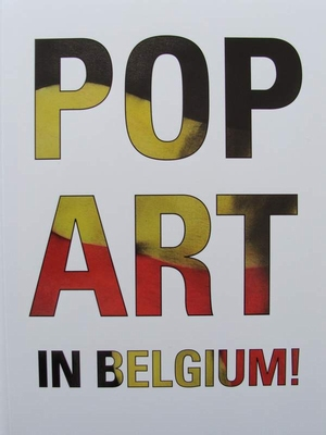 Pop Art in Belgium