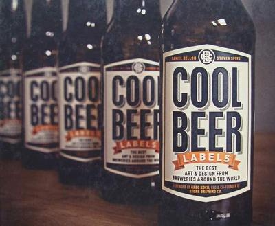 Cool Beer Labels