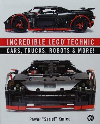 Incredible LEGO Technic - Cars, Trucks, Robots & More!