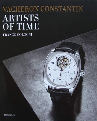 Vacheron Constantin - Artists of Time