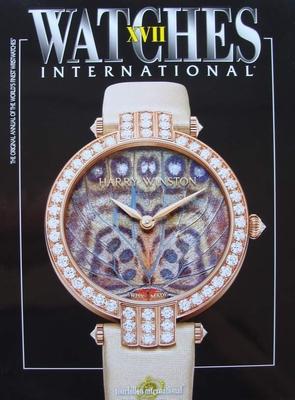 Watches International Volume XVII