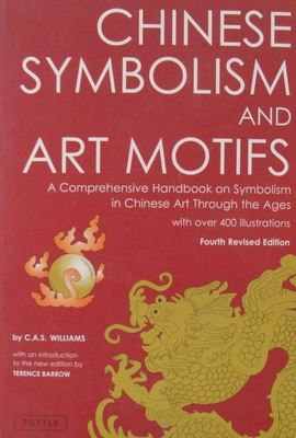 Chinese Symbolism and Art Motifs