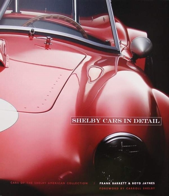 Shelby Cars in Detail