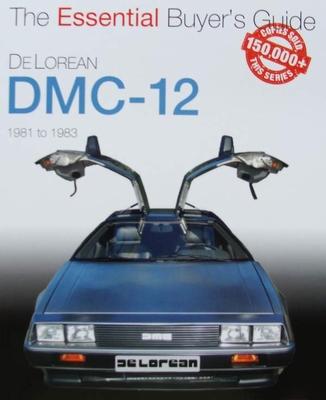 DeLorean DMC-12  - 1981 to 1983