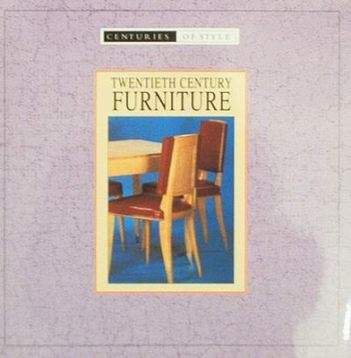Twentieth Century Furniture