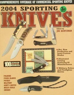 2004 Sporting Knives
