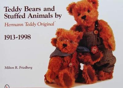 Teddy Bears and Stuffed Animals
