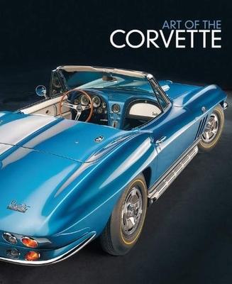 Art of the Corvette