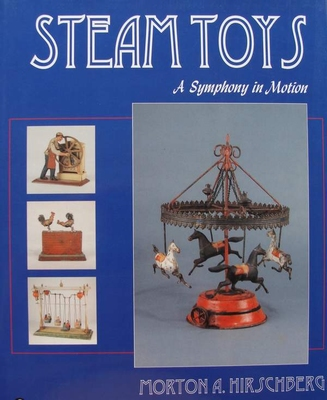 Steam Toys - A Symphony In Motion