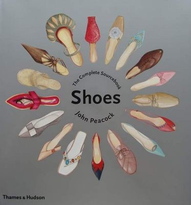 Shoes - The Complete Sourcebook