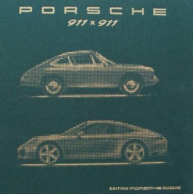 911 x 911 Porsche Museum