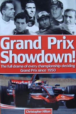 Grand Prix Showdown!