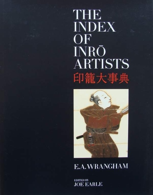 The Index of Inro Artists