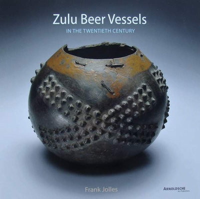Zulu Beer Vessels - In the Twentieth Century