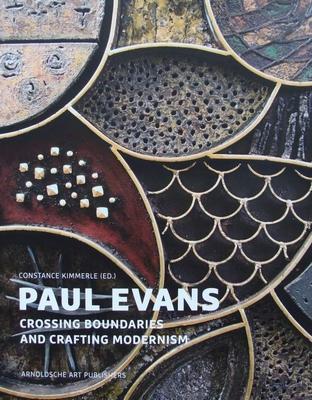 Paul Evans – Crossing Boundaries and Crafting Modernism