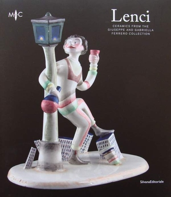Lenci - Ceramics