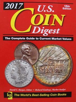 2017 U.S. Coin Digest