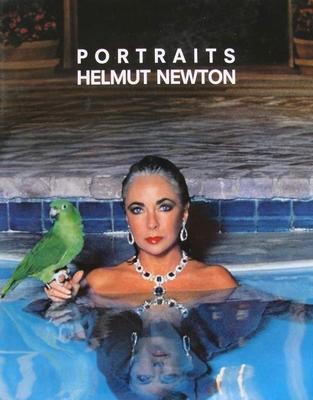 Helmut Newton - Portraits