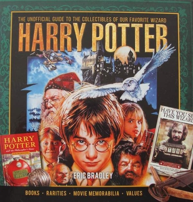 Harry Potter - The Unofficial Guide to the Collectibles