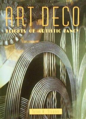 Art Deco - Flights of Artistic Fancy