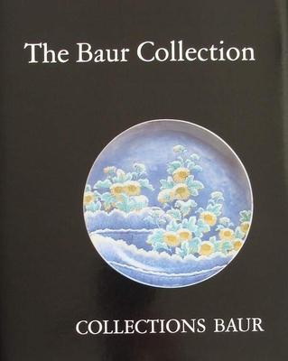 The Baur Collection - Japanese Ceramics