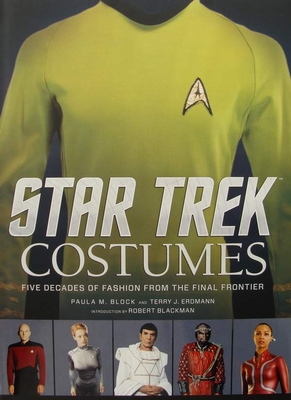 Star Trek - Costumes