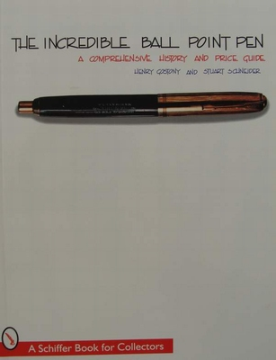 The Incredible Ball Point Pen