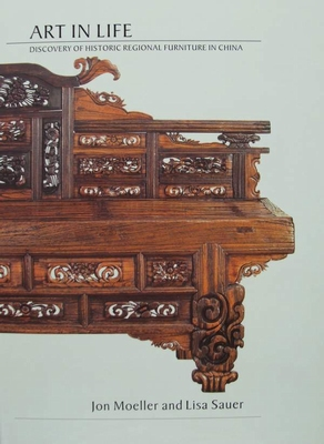 Discovery of Historic Regional Furniture in China