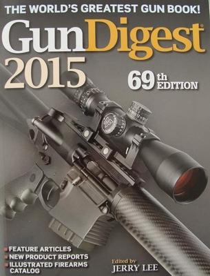 Gun Digest 2015