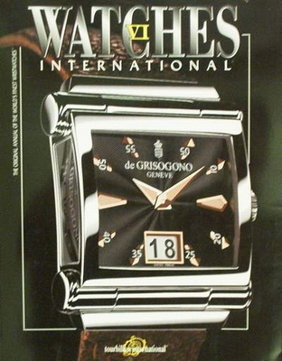 Watches International VI
