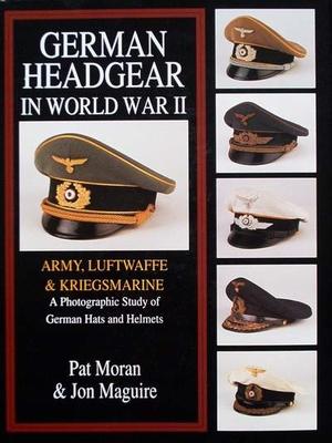 German Headgear in World War II - Volume 1