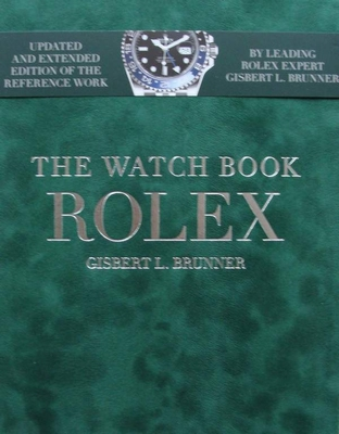 Rolex - The Watch Book (Updated and Extended Edition)