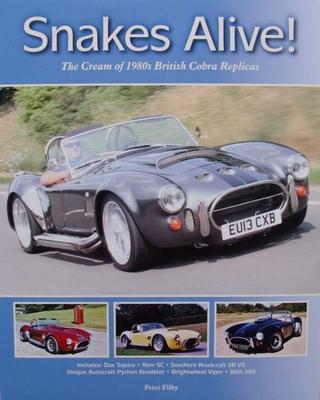 Snakes Alive! – The Cream of 1980's British Cobra Replicas
