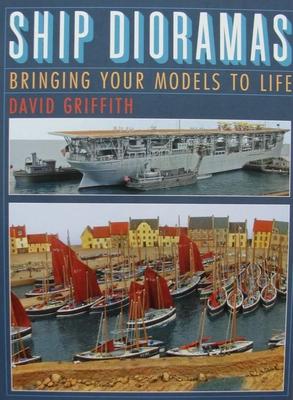 Ship Dioramas - Bringing Your Models to Life