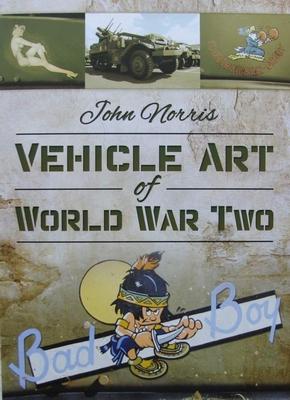 Vehicle Art of World War Two