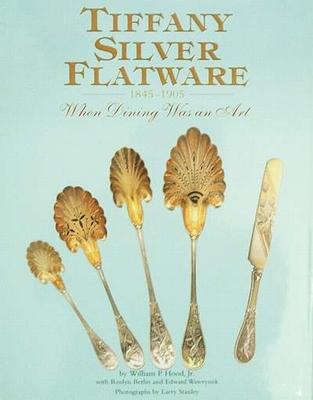 Tiffany Silver Flatware 1845 - 1905
