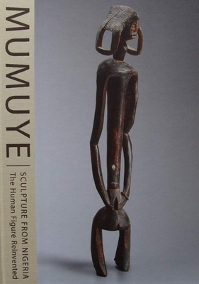 Mumuye - Sculpture from Nigeria