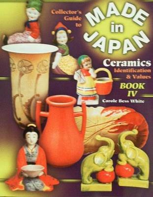 Made in Japan Ceramics Identification & Values