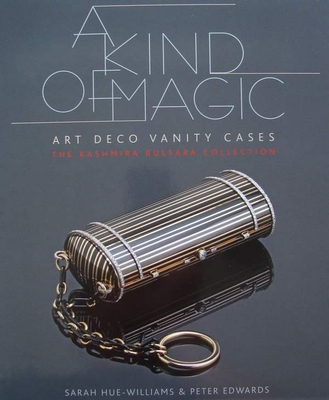 A Kind of Magic - Art Deco Vanity Cases