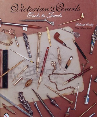 Victorian Pencils - Tools to Jewels
