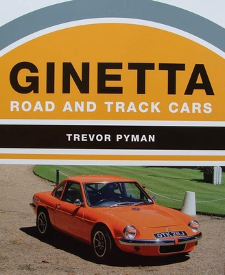 Ginetta - Road and Track Cars