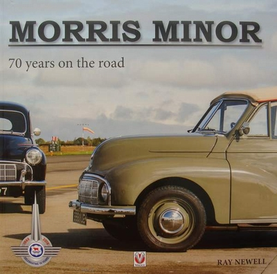 Morris Minor - 70 years on the road