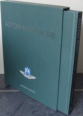 Aston Martin DB - 70 Years