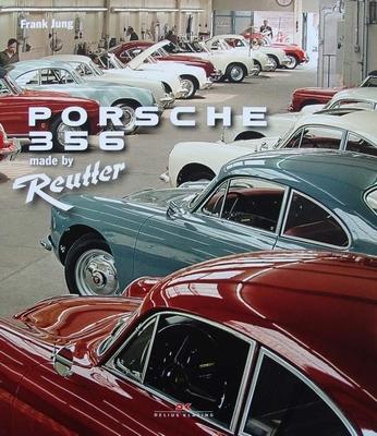 Porsche 356 - made by Reutter