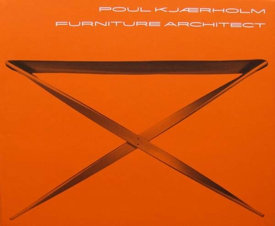 Poul Kjaerholm Furniture Architect