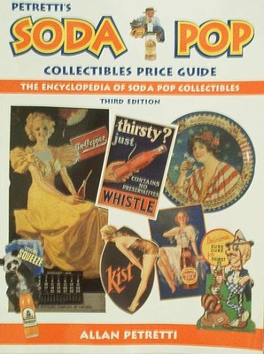 Soda Pop Collectibles Price Guide