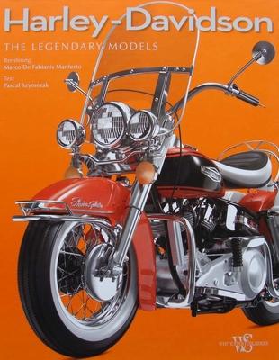 Harley-Davidson - The Legendary Models