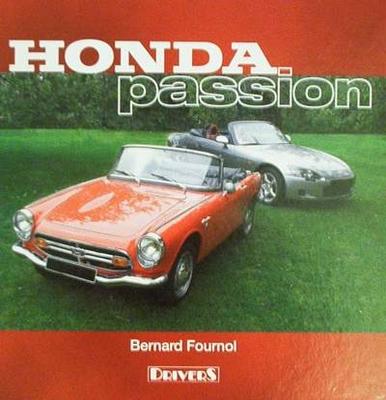 Honda Passion