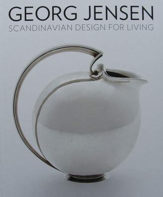 Georg Jensen - Scandinavian Design for Living