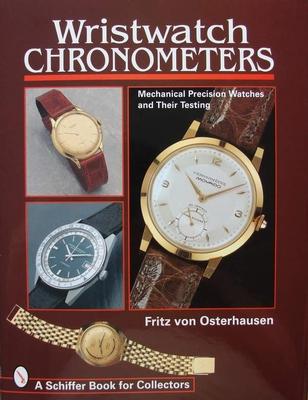 Wristwatch Chronometers
